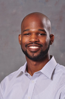 Dwight Lucas, Graphic Design Instructor