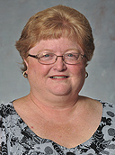 Joanna Commons, Nursing Faculty