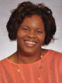 Nicole Dye, Nursing Faculty