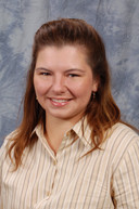 Amanda Krabbe, Instructor, Horticulture Science