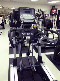 Fitness Center Pic2