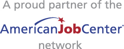 icon of the american job center