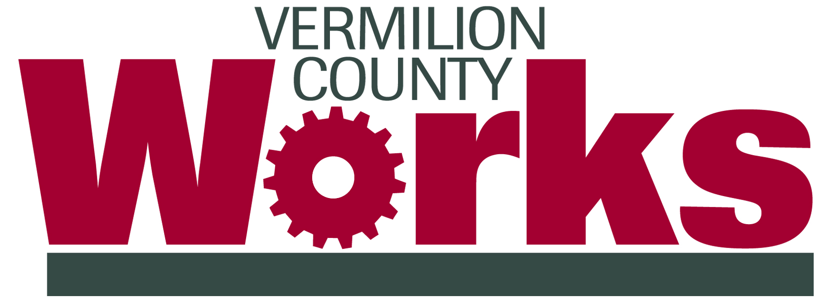 Vermillion County WorksLogo