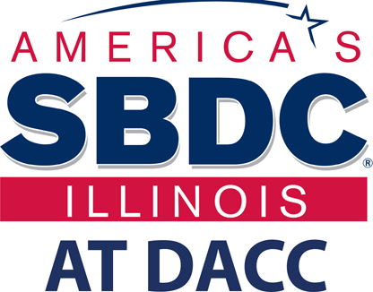 Illinois Small Business Development Center logo