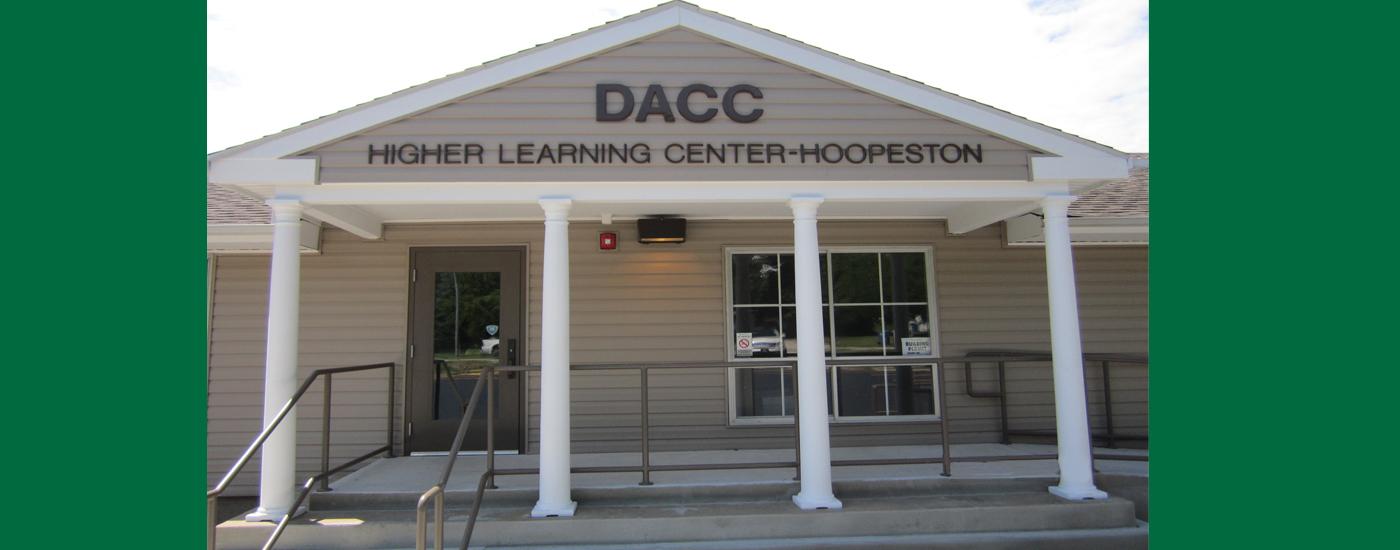 Hoopeston Higher Learning Center