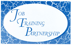 Job Training Partnership Logo
